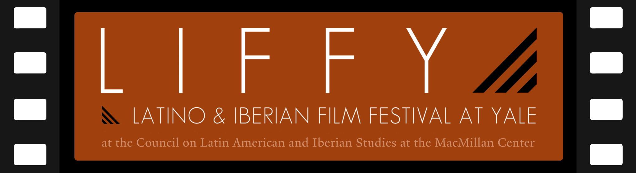 Yale MacMillan Center -Latino and Iberian Film Festival