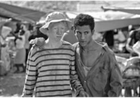 Luis Bryan Mesa and Ariel Diaz in Malpaso.